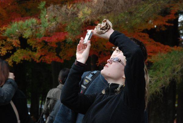 「外人 観光 京都」の画像検索結果